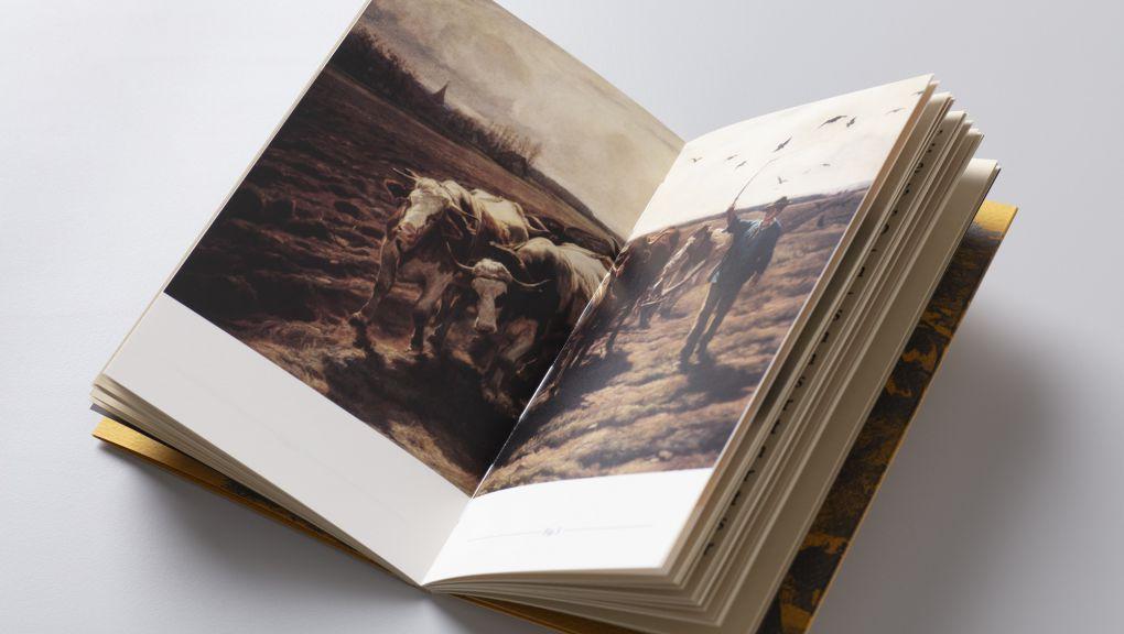 Manifeste du Muséum. Humains et autres animaux © MNHN - Éditions Reliefs - Olivier Moritz