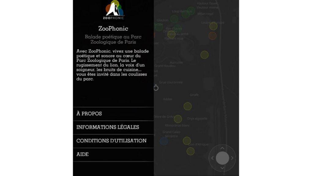 Zoophonic
