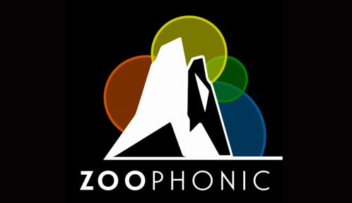 ZooPhonic, application mobile de balade poétique au coeur du Parc Zoologique de Paris