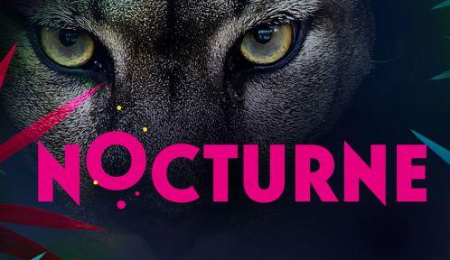 Les nocturnes au Parc Zoologique de Paris © PicturesWild / Shutterstock.com - Catsaï Design