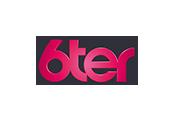 Logo 6ter
