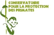 Logo conservatoire pour la protection des primates