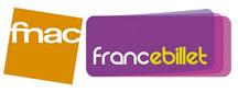 logo Fnac Francebillet